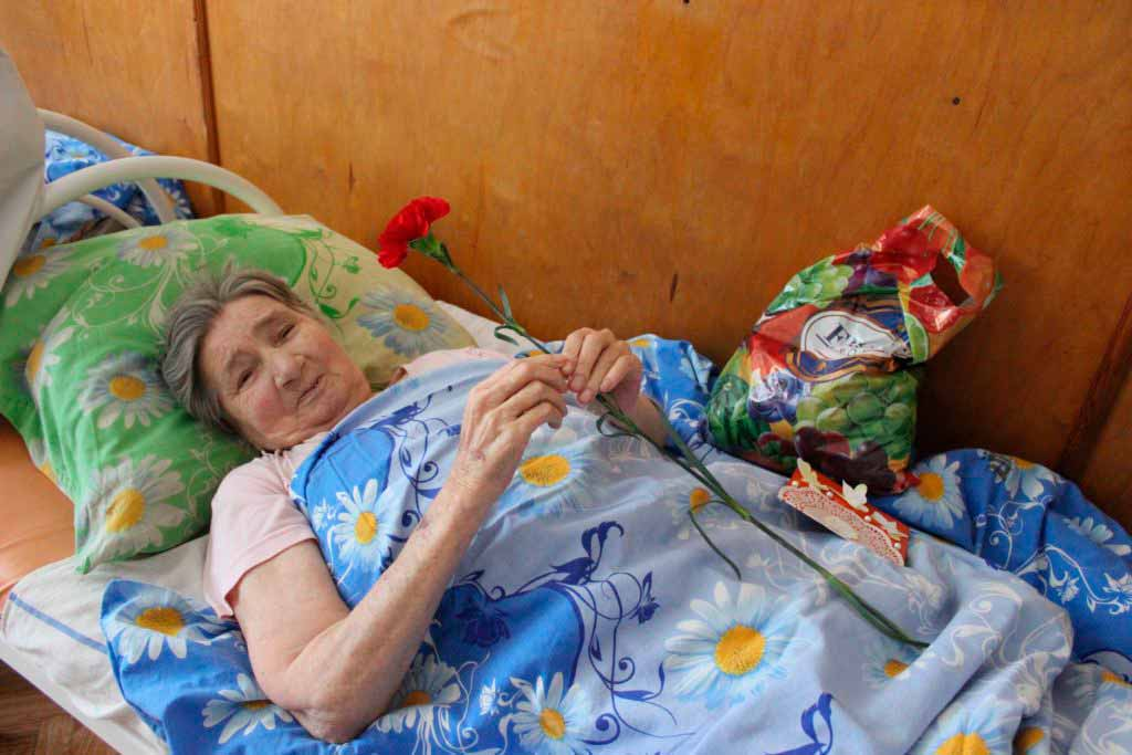 Ваша любовь - в Вашей заботе Социальный отдел Астрахань