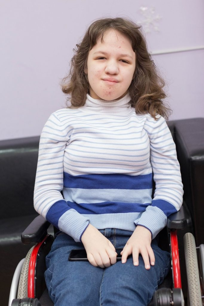 Душевные встречи, клуб для общения людей с инвалидностью